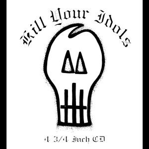 4 3/4 inch CD album