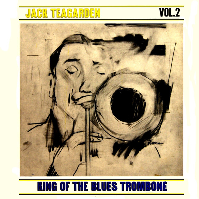 King Of The Blues Trombone, Vol. 2