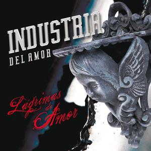 Lágrimas De Amor Albumcover