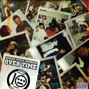 Over Time album