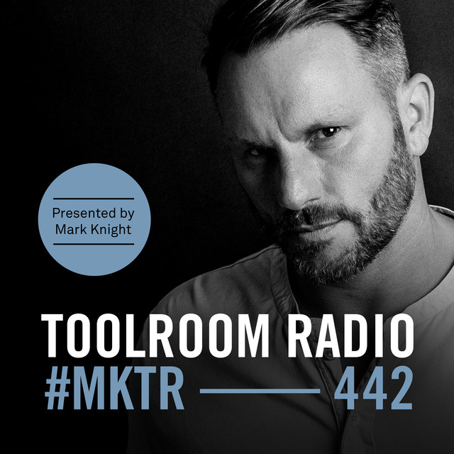 Album cover for Toolroom Radio EP442 - Presented by Mark Knight by Mark Knight