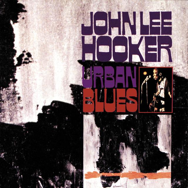 Urban Blues Albumcover