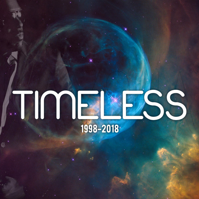 Timeless 1998-2018