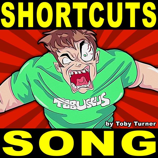 Shortcuts (Tobuscus Animated Music Video)