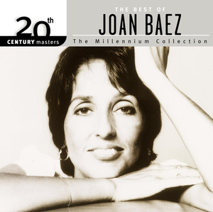 20th Century Masters: The Millennium Collection: Best Of Joan Baez Albümü