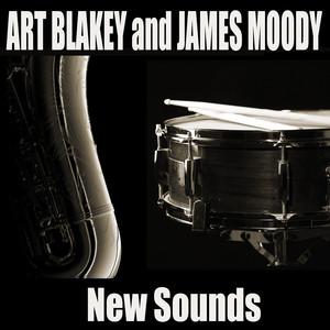 New Sounds album