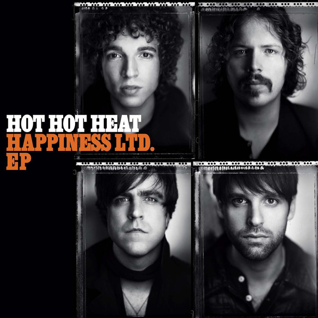 Happiness LTD. EP