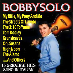 Bobby Solo - Songs of the West album