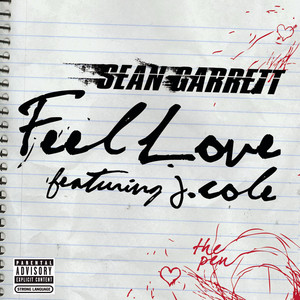 Feel Love (feat. J.Cole - Explicit Version)