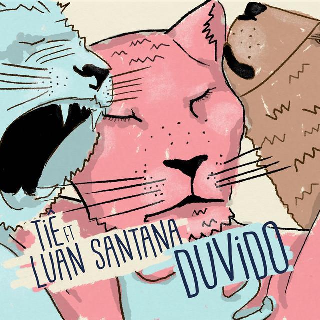 Duvido (feat. Luan Santana)