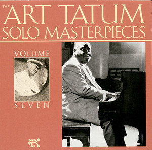 The Art Tatum Solo Masterpieces, Vol. 7 album