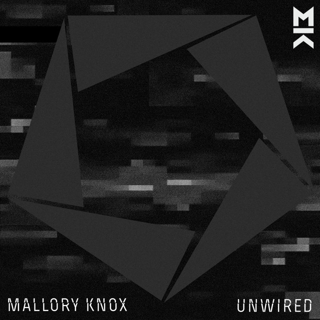 Unwired - EP