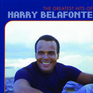 Harry Belafonte Jamaica Farewell - Remastered cover