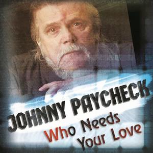 Who Needs Your Love album
