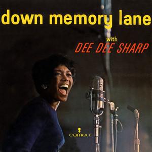 Down Memory Lane With Dee Dee Sharp album