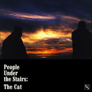 The Cat Albumcover