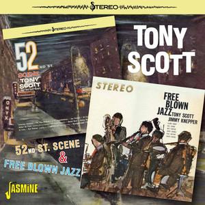 52nd St. Scene & Free Blown Jazz album