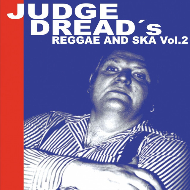 Judge Dread's Reggae and Ska, Vol. 2
