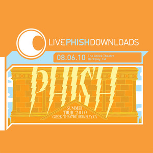 Phish Mike's Song cover