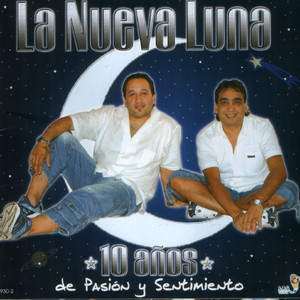 10 años - La Nueva Luna
