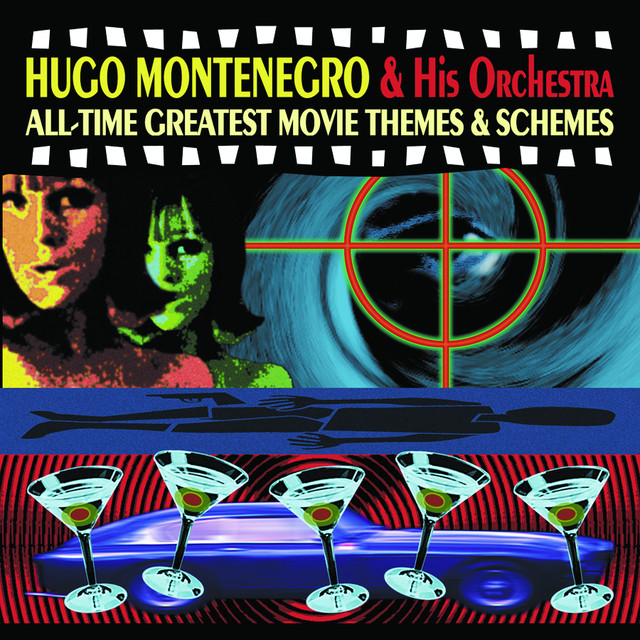 Hugo Montenegro & His Orchestra