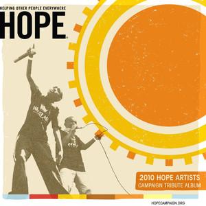 HOPE Campaign Tribute Album 2010 Albümü