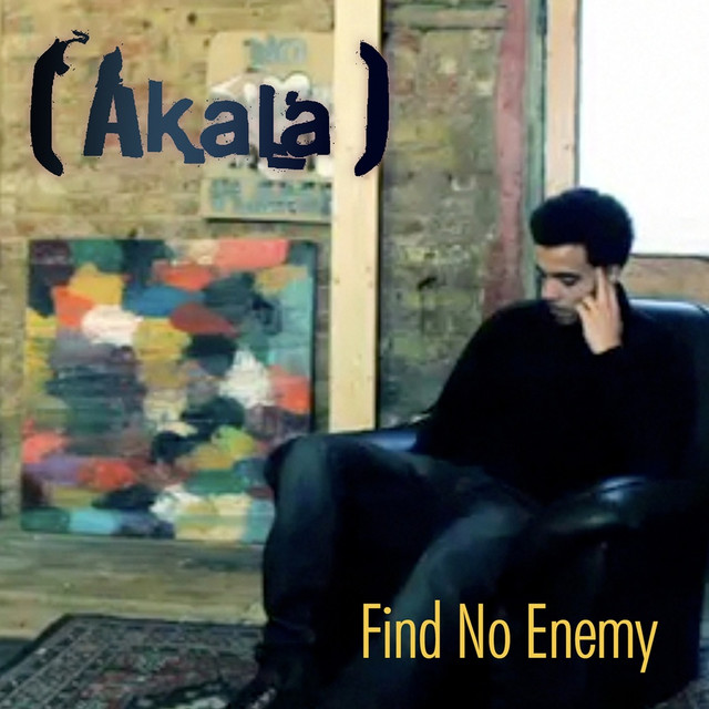 Find No Enemy