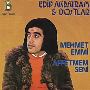 Mehmet Emmi - Affetmem Seni Albümü