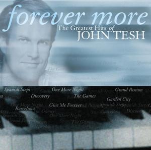 Forever More: The Greatest Hits of John Tesh album