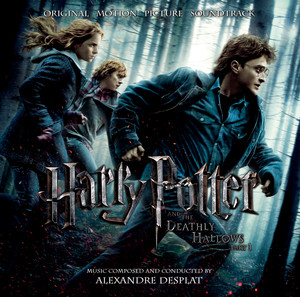 Harry Potter - The Deathly Hallows Albumcover