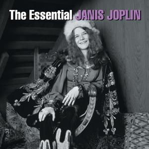 The Essential Janis Joplin album
