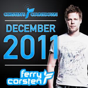 Ferry Corsten presents Corsten's Countdown December 2011 album