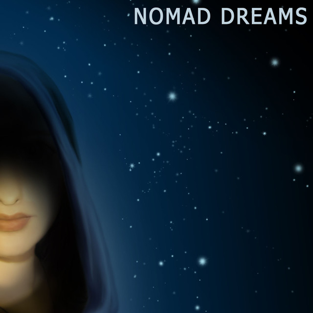 Nomad Dreams Albumcover