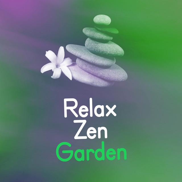 Relax: Zen Garden Albumcover