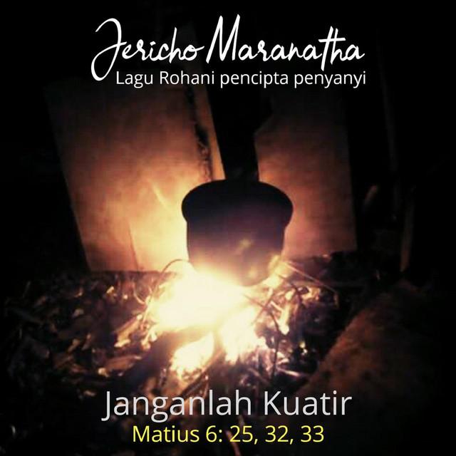 free download lagu Janganlah Kuatir gratis
