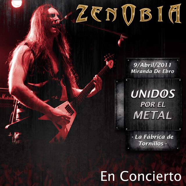 Unidos por el Metal (En Concierto)
