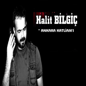 Ankara Katliam'ı Albümü