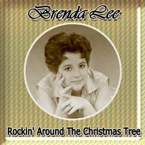 Rockin' Around the Christmas Tree album
