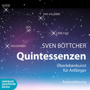Quintessenzen (Ungekürzt) Audiobook