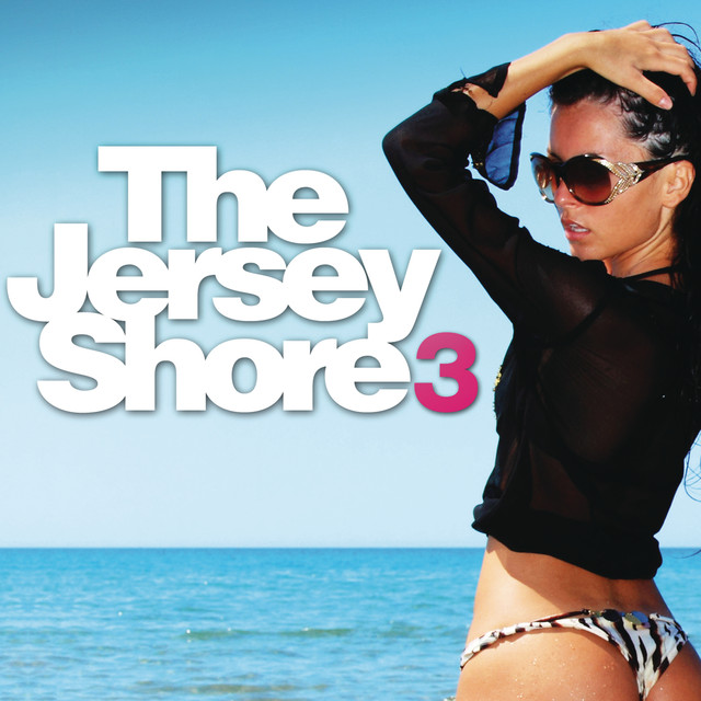 Various Artists The Jersey Shore 3 album cover