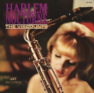 Harlem Nocturne album