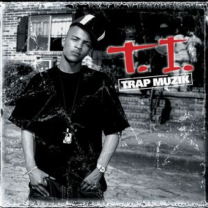 Trap Muzik Albumcover