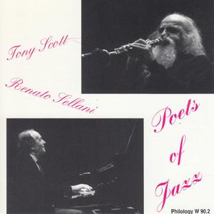 Poets of Jazz album