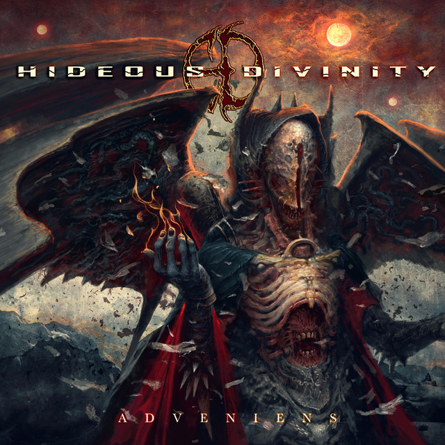 Hideous Divinity tickets and 2018 tour dates