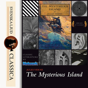 The Mysterious Island (unabridged) Audiobook