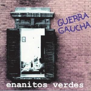Guerra Gaucha Albumcover