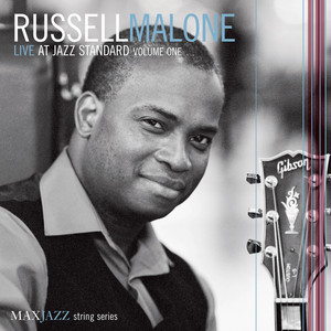 Live at Jazz Standard, Vol. 1 album