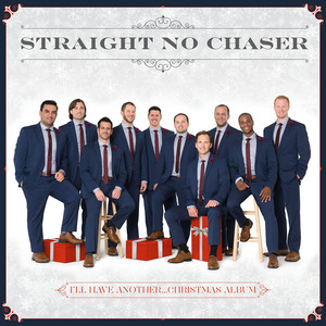 I'll Have Another...Christmas Album album