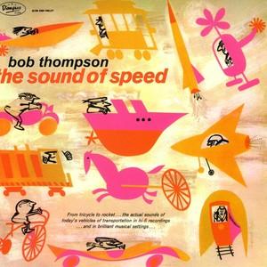 The Sound of Speed album