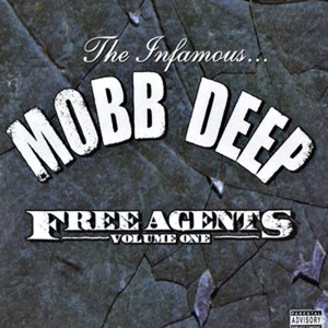 Free Agents album